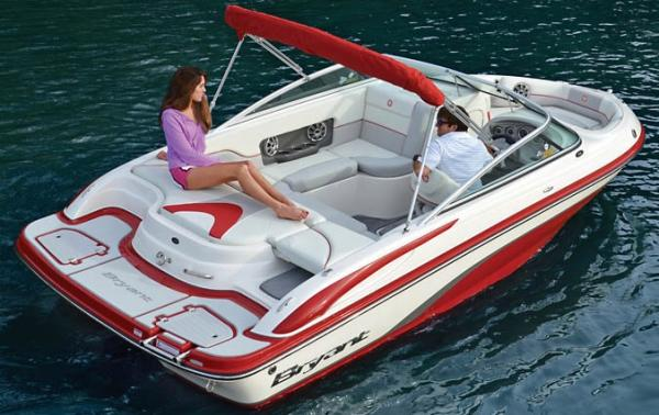 2012 Bryant boat for sale, model of the boat is 198 Walkabout & Image # 13 of 14