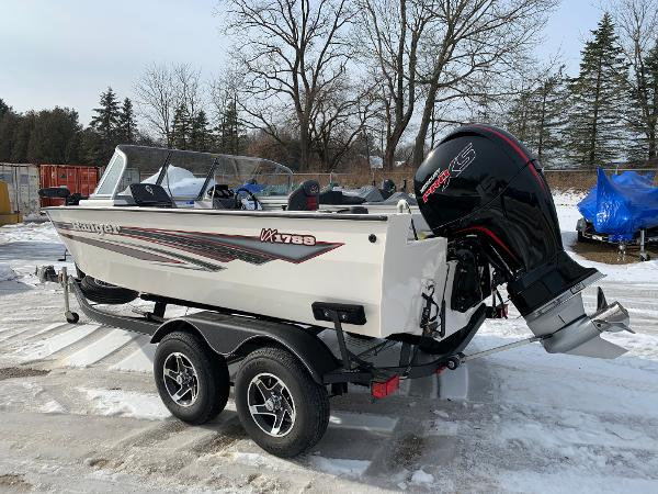 2021 Ranger Boats boat for sale, model of the boat is VX1788 WT & Image # 3 of 12