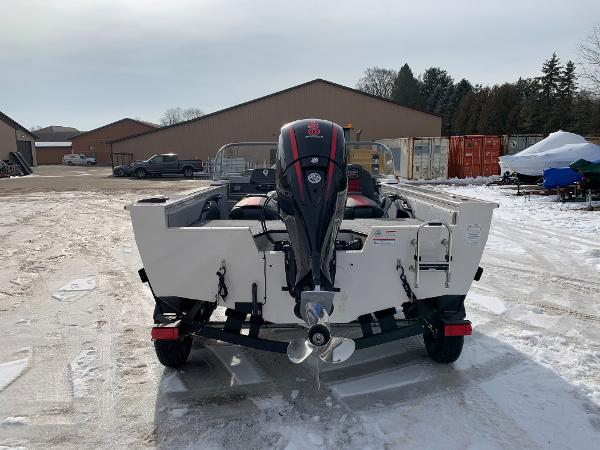 2021 Ranger Boats boat for sale, model of the boat is VX1788 WT & Image # 4 of 12