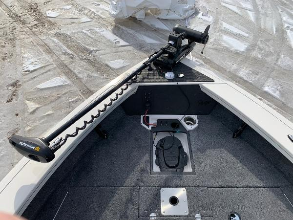 2021 Ranger Boats boat for sale, model of the boat is VX1788 WT & Image # 9 of 12