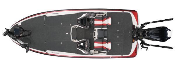 2021 Skeeter boat for sale, model of the boat is FXR21LE & Image # 2 of 15