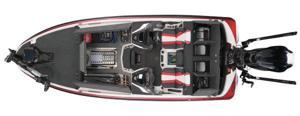 2021 Skeeter boat for sale, model of the boat is FXR21LE & Image # 3 of 15
