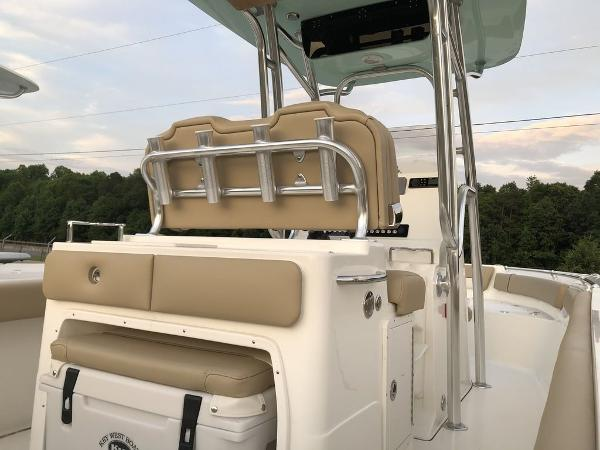 2020 Key West boat for sale, model of the boat is 239 FS & Image # 6 of 10