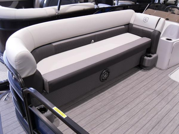 2021 Godfrey Pontoon boat for sale, model of the boat is SW 2286 SFL GTP 27 in. & Image # 5 of 19