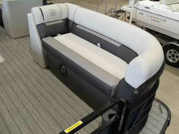 2021 Godfrey Pontoon boat for sale, model of the boat is SW 2286 SFL GTP 27 in. & Image # 12 of 19