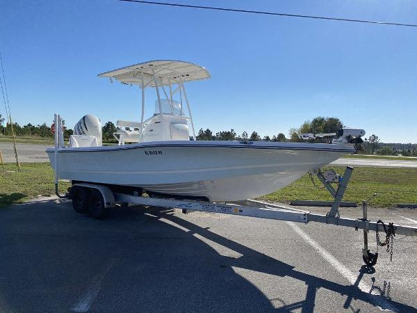 2015 Epic boat for sale, model of the boat is 22SC & Image # 1 of 10