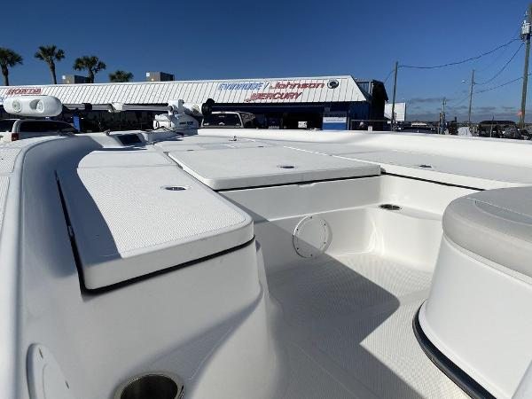 2015 Epic boat for sale, model of the boat is 22SC & Image # 5 of 10