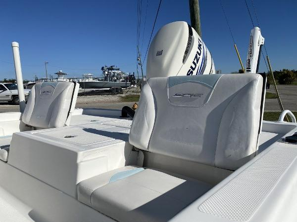 2015 Epic boat for sale, model of the boat is 22SC & Image # 6 of 10