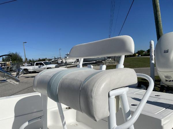 2015 Epic boat for sale, model of the boat is 22SC & Image # 8 of 10