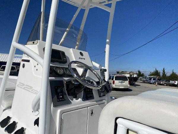 2015 Epic boat for sale, model of the boat is 22SC & Image # 10 of 10