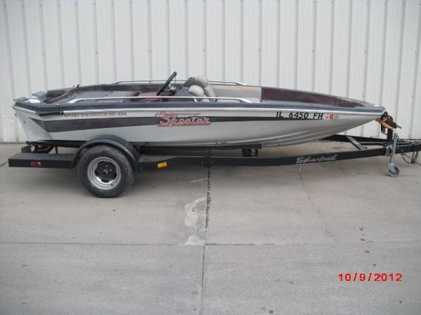 1979 Skeeter boat for sale, model of the boat is SW150 & Image # 6 of 9