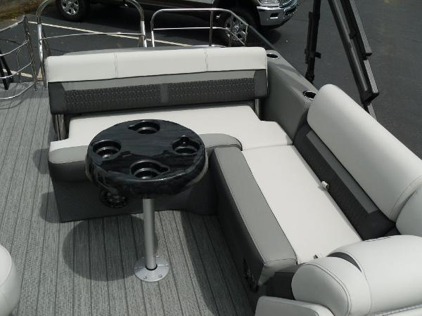 2021 Godfrey Pontoon boat for sale, model of the boat is SW 2286 SFL GTP 27 in. & Image # 4 of 43
