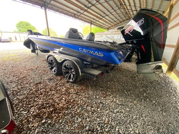 2021 Caymas boat for sale, model of the boat is CX 21 PRO & Image # 4 of 9