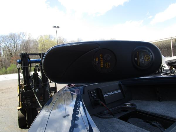 2021 Ranger Boats boat for sale, model of the boat is VX1888 WT & Image # 9 of 15