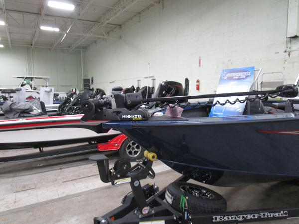 2021 Ranger Boats boat for sale, model of the boat is VX1888 WT & Image # 8 of 15