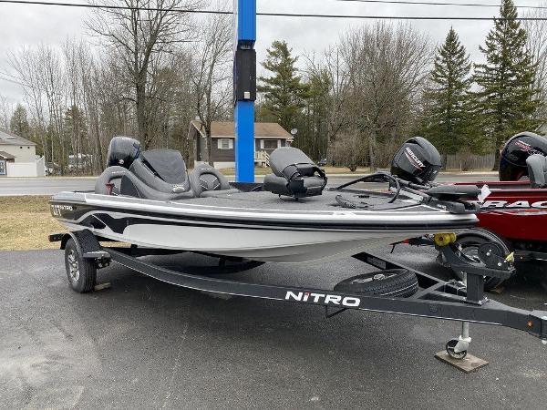 2021 NITRO Z17 for sale