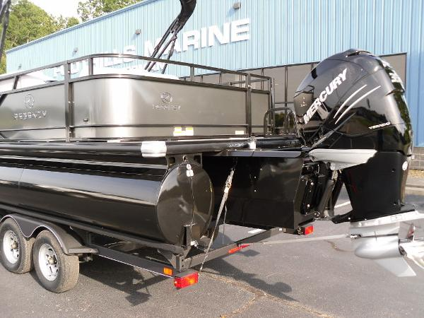 2021 Regency boat for sale, model of the boat is 250 DL3 & Image # 6 of 35