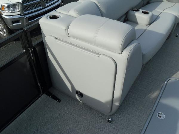 2021 Regency boat for sale, model of the boat is 250 DL3 & Image # 12 of 35