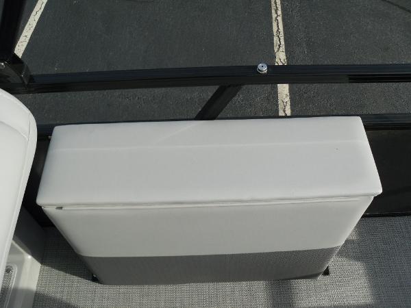2021 Regency boat for sale, model of the boat is 250 DL3 & Image # 31 of 35