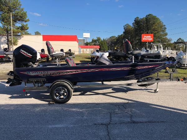 2021 Ranger Boats boat for sale, model of the boat is RT178C & Image # 4 of 32