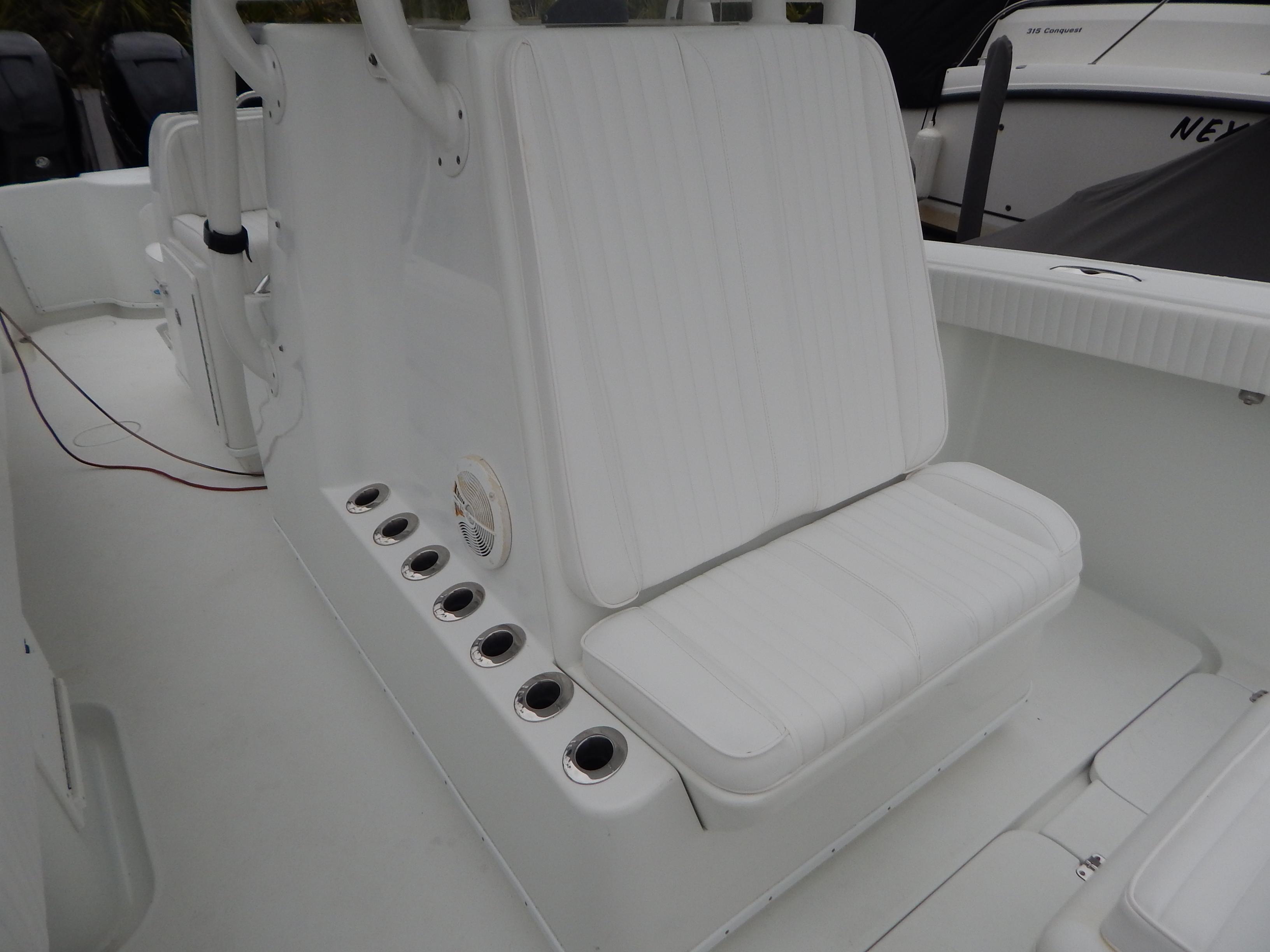 Key West Console