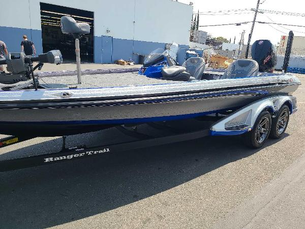 2021 Ranger Boats boat for sale, model of the boat is Z521L RANGER CUP EQUIPPED & Image # 3 of 69