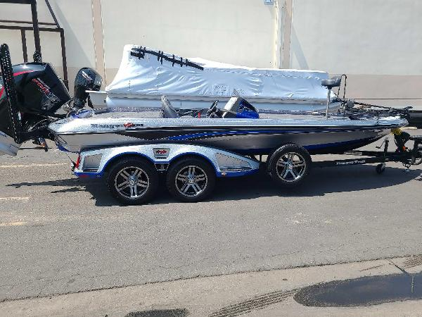 2021 Ranger Boats boat for sale, model of the boat is Z521L RANGER CUP EQUIPPED & Image # 1 of 69