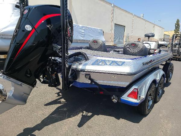 2021 Ranger Boats boat for sale, model of the boat is Z521L RANGER CUP EQUIPPED & Image # 2 of 69