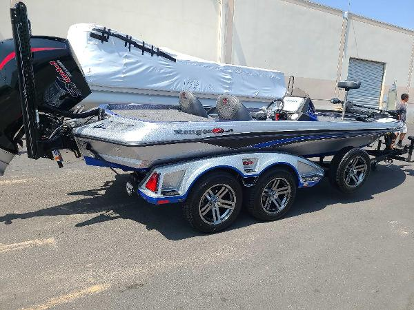 2021 Ranger Boats boat for sale, model of the boat is Z521L RANGER CUP EQUIPPED & Image # 4 of 69