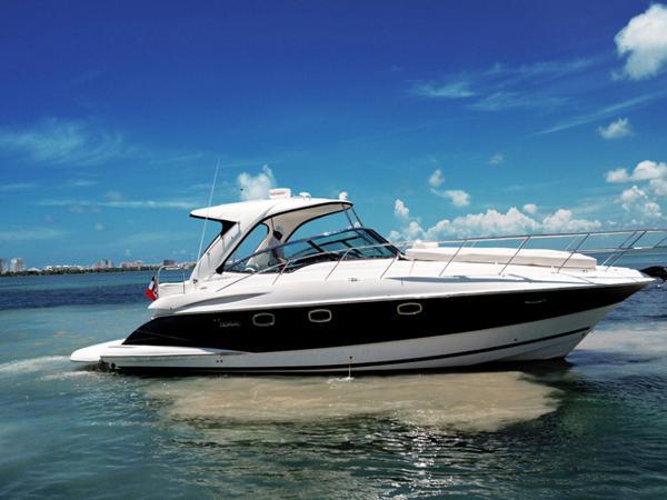 2007 DORAL Mediterra Yacht thumbnail