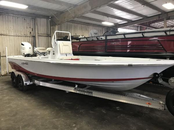 2021 Blue Wave boat for sale, model of the boat is 2400PureBay & Image # 1 of 7