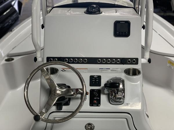 2021 Blue Wave boat for sale, model of the boat is 2400PureBay & Image # 5 of 7