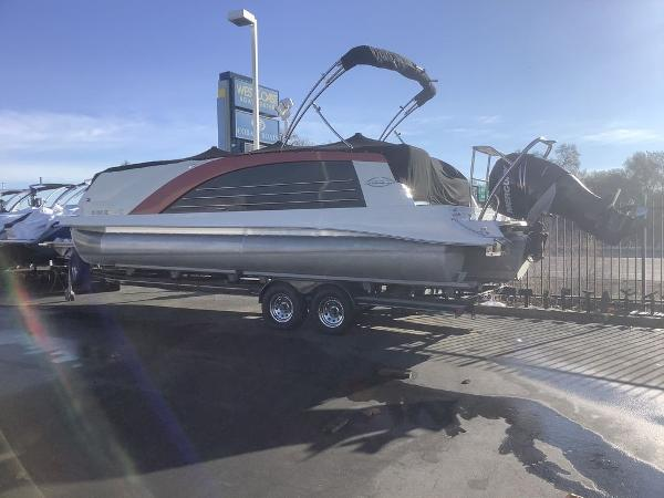 2015 Marker One boat for sale, model of the boat is M27 & Image # 3 of 14