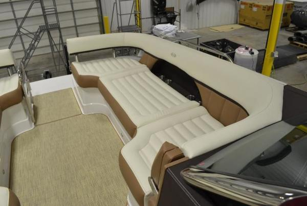 2015 Marker One boat for sale, model of the boat is M27 & Image # 4 of 14