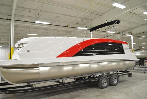 2015 Marker One boat for sale, model of the boat is M27 & Image # 7 of 14