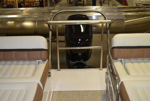 2015 Marker One boat for sale, model of the boat is M27 & Image # 11 of 14