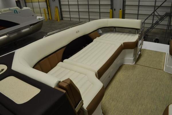 2015 Marker One boat for sale, model of the boat is M27 & Image # 12 of 14