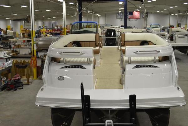 2015 Marker One boat for sale, model of the boat is M27 & Image # 13 of 14