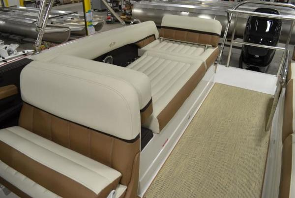 2015 Marker One boat for sale, model of the boat is M27 & Image # 14 of 14