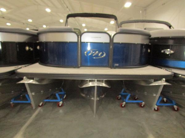 2021 Manitou boat for sale, model of the boat is RF 23 Aurora LE VP & Image # 1 of 36