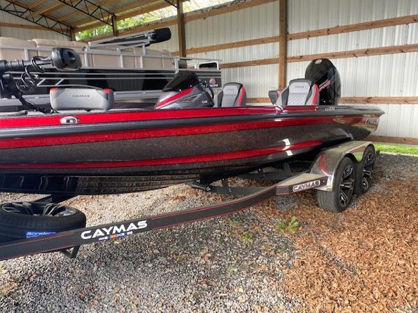 2021 Caymas boat for sale, model of the boat is CX 20 PRO & Image # 1 of 9