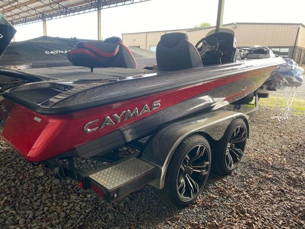 2021 Caymas boat for sale, model of the boat is CX 20 PRO & Image # 9 of 9