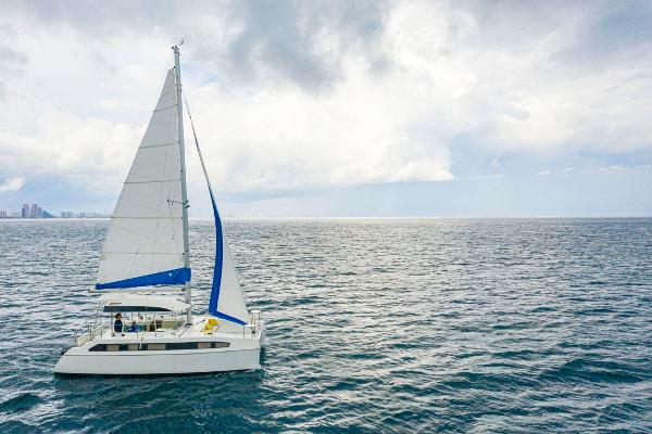 28' Smart Cat, Listing Number 100849249, - Photo No. 2