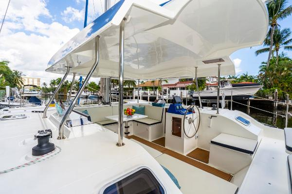 28' Smart Cat, Listing Number 100849249, - Photo No. 15