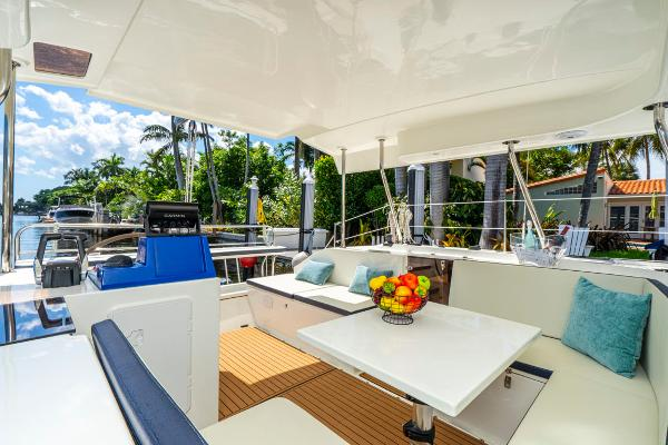 28' Smart Cat, Listing Number 100849249, - Photo No. 19