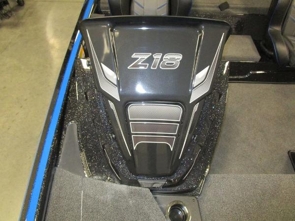 2021 Nitro boat for sale, model of the boat is Z18 Pro & Image # 3 of 41