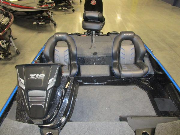 2021 Nitro boat for sale, model of the boat is Z18 Pro & Image # 28 of 41