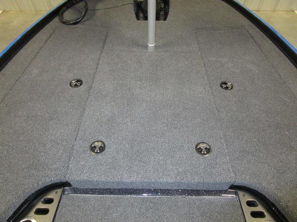 2021 Nitro boat for sale, model of the boat is Z18 Pro & Image # 30 of 41
