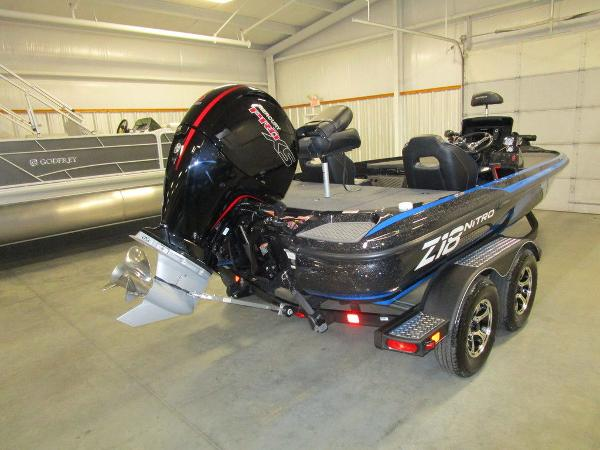 2021 Nitro boat for sale, model of the boat is Z18 Pro & Image # 41 of 41