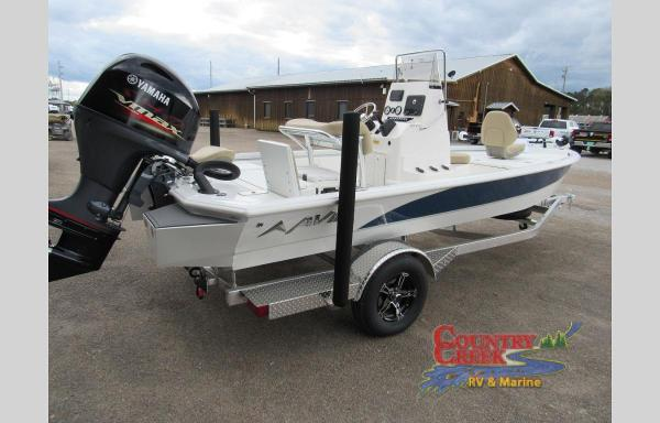 2021 Avid boat for sale, model of the boat is 19FS & Image # 1 of 11